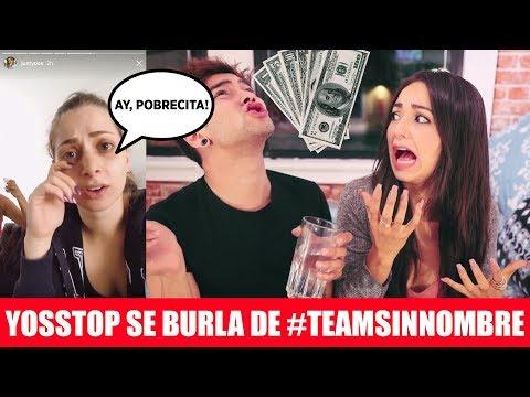Yosstop Se Burla De Caeli Lele Pons Desnuda En Video поиск по