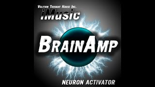 Brainamp By Imusic Neuron Activator