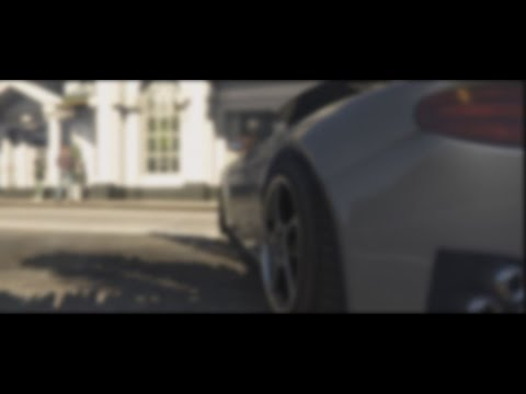 Trailer   by Kventyn Tarantýno