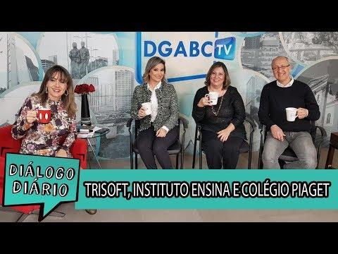Isolamento Acústico da Trisoft, Instituto Ensina e Colégio Piaget são os convidados de hoje