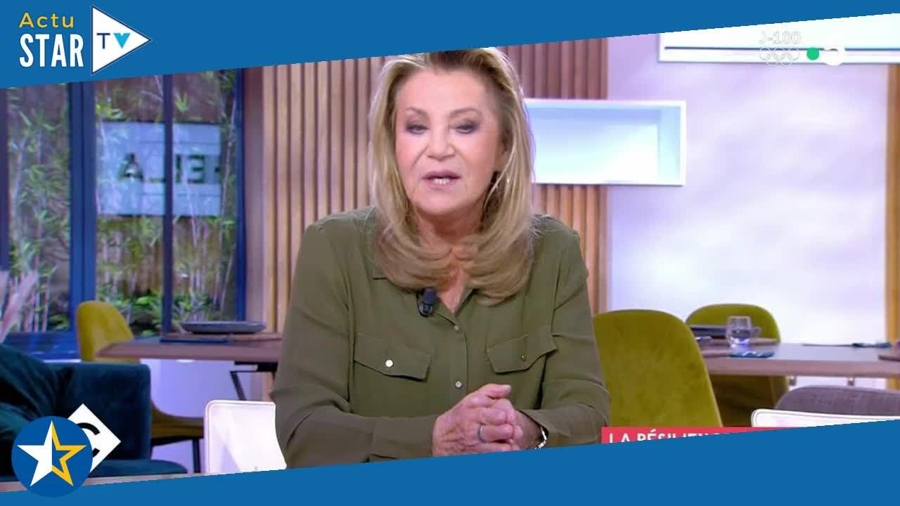 Sheila : cette terrible rumeur dont elle a été victime et qui la fait toujours souffrir
