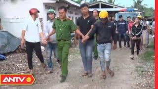 Nhật ký an ninh hôm nay | Tin tức 24h Việt Nam | Tin nóng an ninh mới nhất ngày 06/09/2019 | ANTV