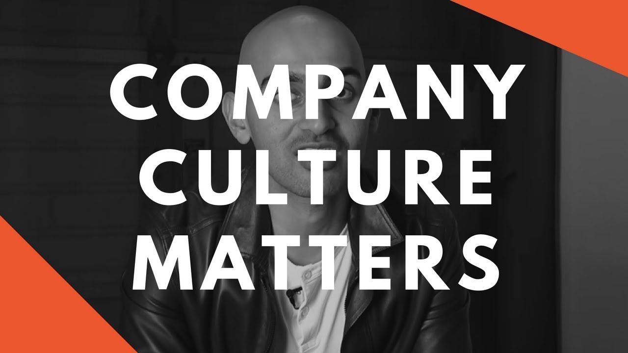 Why Company Culture is Vital to the Success of Your Business