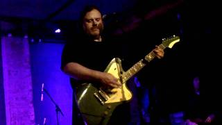 Matthew Sweet - Nothing Lasts - 11/1/11