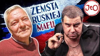 ZEMSTA RUSKIEJ MAFII