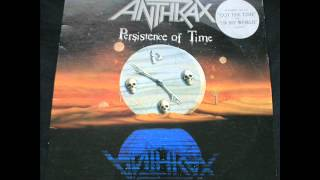 Anthrax - In My World (Vinyl)