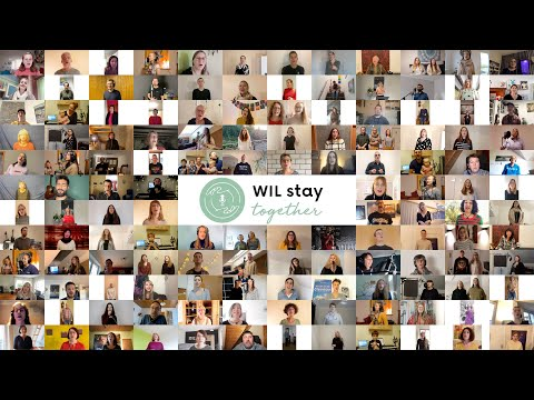 #WILstaytogether 2020 - Heal the World