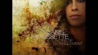 Not As We - Alanis Morissette - Flavors of Entaglement
