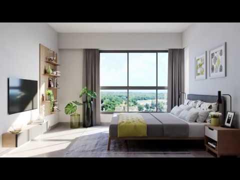 3D Tour of Godrej Green Glades