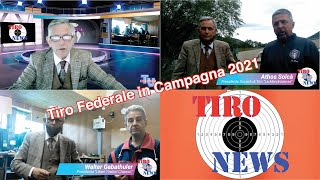 'Tiro Federale in Campagna 2021' episoode image