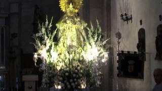 preview picture of video 'Nuestra Señora de la Consolacion 2014 Pozuelo de Alarcon'