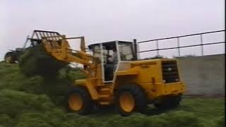 Silage Time 80's