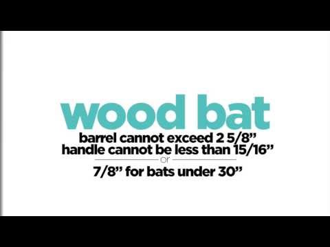 Little League Youth Big Barrel Bat Rules - JustBats.com Buying Guide