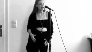 The High Road ( Joss Stone) -Cover