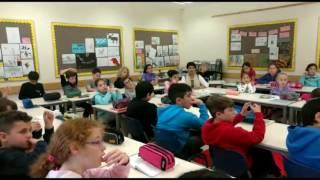 יום מעשים טובים בבית ספר ניצני זבולון