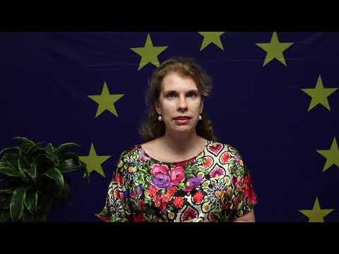 Message by Ambassador Alexandra Valkenburg on International Women's Day - 8 March 2021