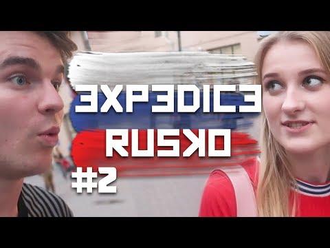 Expedice Rusko #2 | KOVY