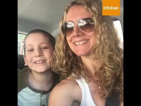 Tiene 10 años, lucha contra la leucemia y pide ayuda para otro nene con la misma enfermedad a través de un conmovedor video