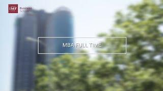 Razones para cursar el MBA de IMF Business School