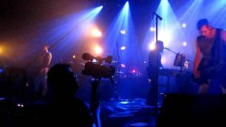 Nine Inch Nails - Atmosphere HD ( Joy Division Cover Live @ the Henry Fonda 9/8/09)