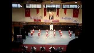 preview picture of video 'BURDUR SUNA UZAL İ.Ö.O SPOR KULÜBÜ(MİNİKLER) 2012'
