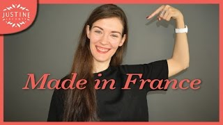 """French Fashion: 6 Clothing Classics By French Designers   """"Parisian Chic""""   Justine Leconte"""