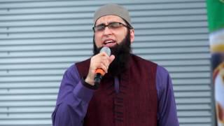 Junaid Jamshed LIVE: Jab Mein Kahoon | MuslimFest 2014