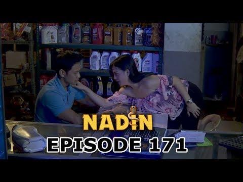 Montir Cantik Pembawa Petaka - Nadin Episode 171 Part 2