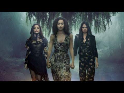 Reboot de Charmed: qui sont Madeleine Mantock, Sarah Jeffery et Melonie Diaz?