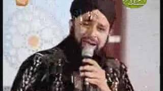 اویس رضا قادری اور طاہر قادری !!! ایک انتہائی خوبصورت نعت