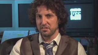 Interview Mark Schwahn