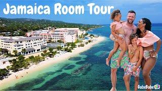JAMAICA ROOM TOUR! | Iberostar Resort