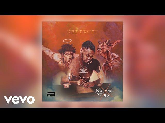 NEU aus Afrika: Nessari von Kizz Daniel ((jetzt ansehen))