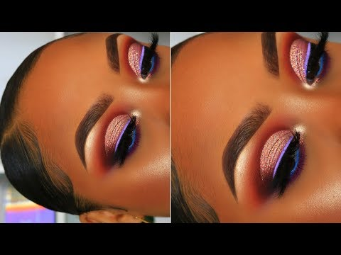 Vivid Brights Eyeliner by NYX Professional Makeup #2