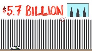What Can You Buy With 5.7 Billion Dollars? (Trump