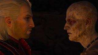 """Ведьмак 3 Кровь и вино """"Скрытый"""""""