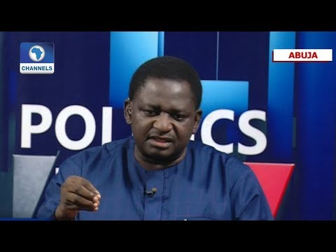Adesina Reacts To Claims That Osinbajo Is Being Sidelined