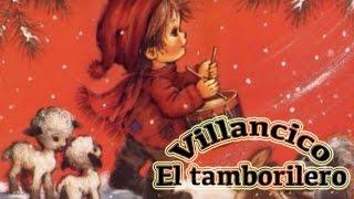 Villancico El Tamborilero - Canción infantil de navidad