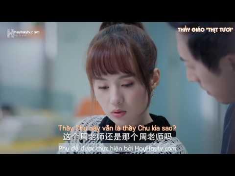 Phim Hài - Thầy giáo thịt tươi tập 17