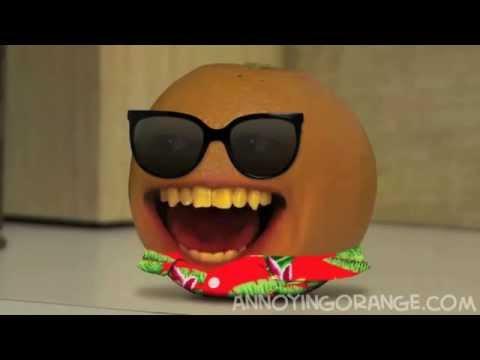 Otravný Pomeranč a Otravný Marshmallow - Fénix ProDabing