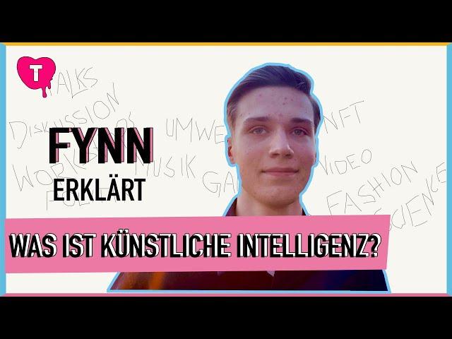 Vorschaubild zur Session 'Was ist künstliche Intelligenz?'