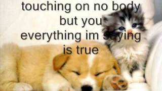 lay in my bed by mario (lyrics)