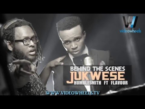 BEHIND THE SCENES, HUMBLESMITH