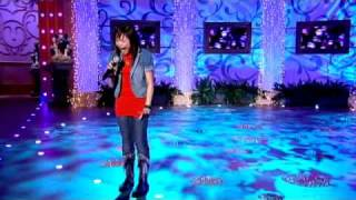 Charice Pempengco - And I Am Telling You I'm Not Going (Live on Paul O'Grady)