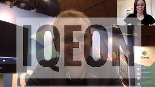 ICO IQeon. Проект TOP-3 2018 по версии ICO Rating в сфере Gaming