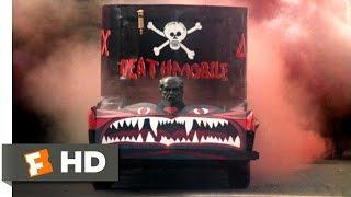 Animal House (10/10) Movie CLIP - Enter the Deathmobile (1978) HD