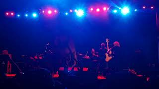 Ángel witch - Chile 2018 (gorgon) Evil confrontation festival