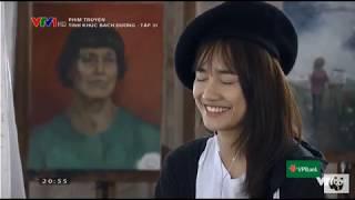 Мишель Фам и Nabi Phuong ,Ирина- Tình khúc Bạch Dương,  Любовь в стране  берез серия 31 эпизод 10