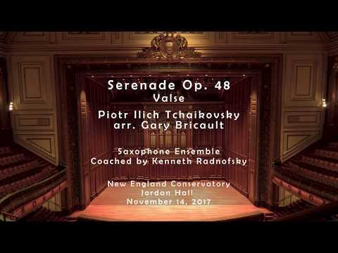 Tchaikovsky - Serenade - II Valse