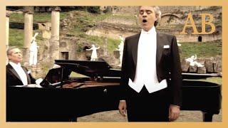 Notte Illuminata: Après un rêve - Andrea Bocelli